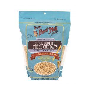 Top 8 bột ngũ cốc ăn kiêng tốt nhất hiện nay 25