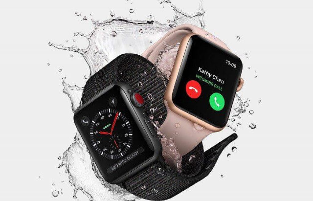 Đồng hồ thông minh chống nước nào tốt nhất ? 14