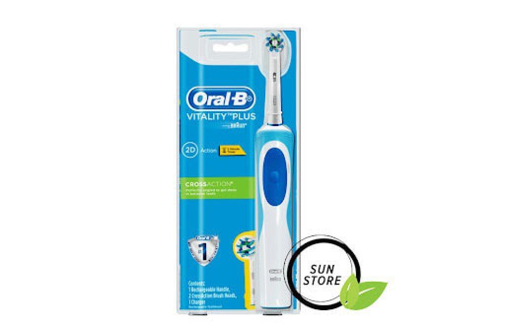 5 loại bàn chải điện Oral-B an toàn, hiệu quả nhất hiện nay 15