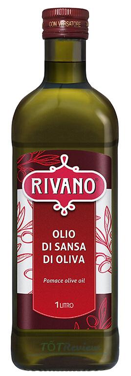 Dầu oliu nguyên chất Rivano