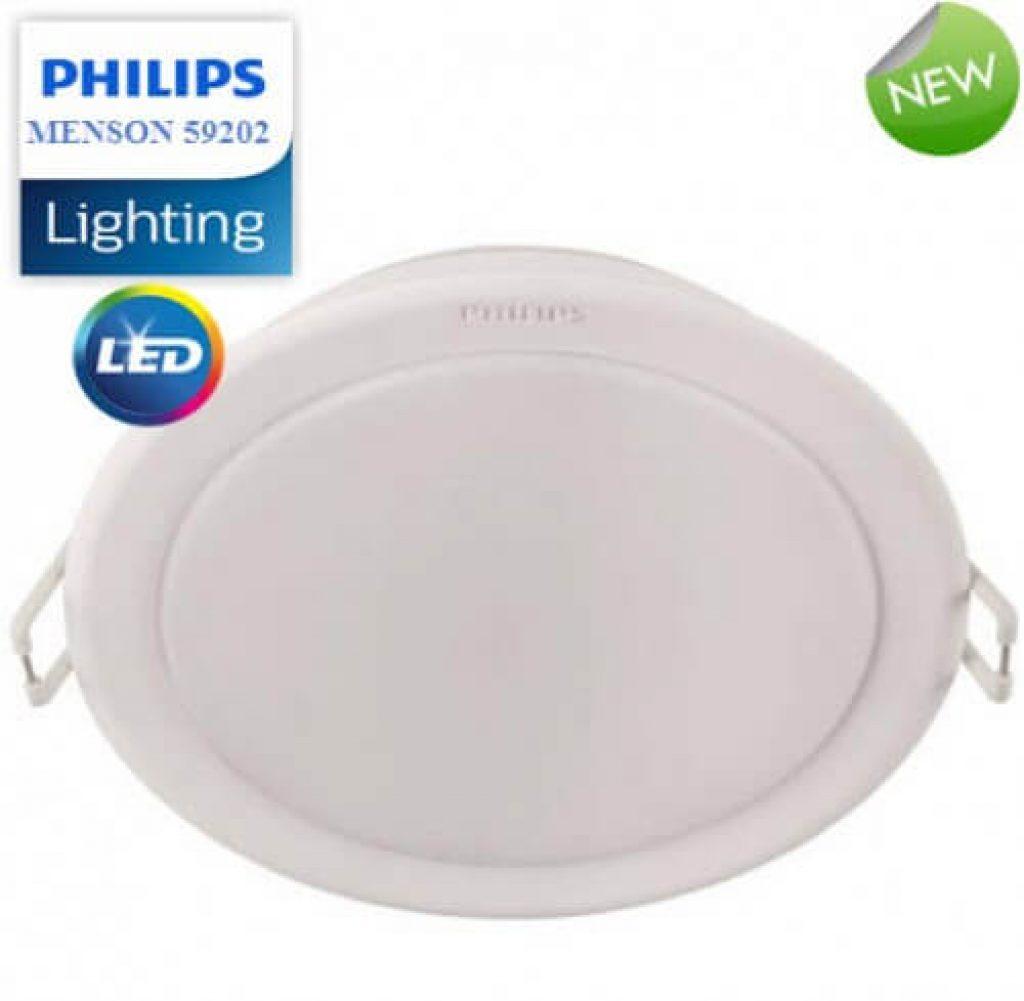 Đèn LED âm trần loại nào tốt nhất hiện nay 14