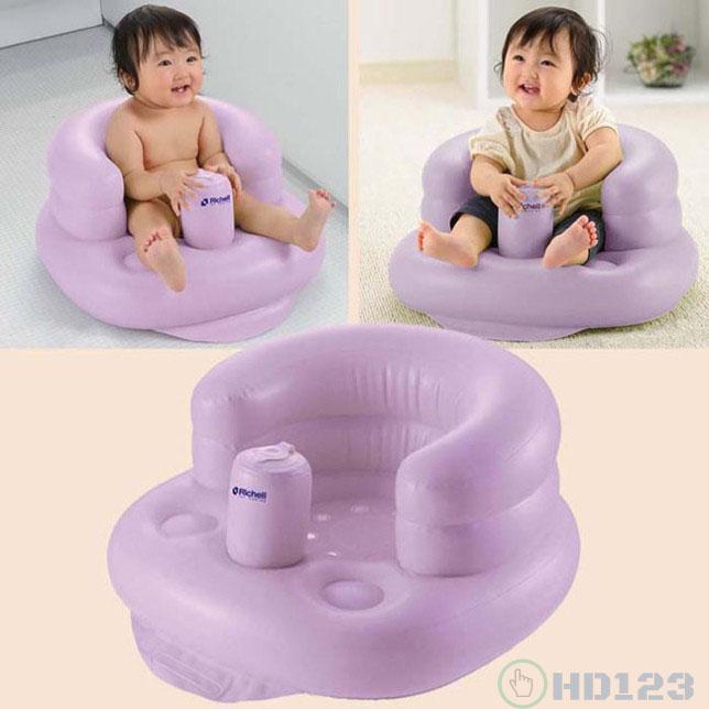 Tư vấn] - Ghế tập ngồi cho bé là gì? Ghế tập ngồi loại nào ...