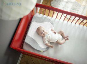 Gối chống trào ngược BabyMoov BM14302 hình 03