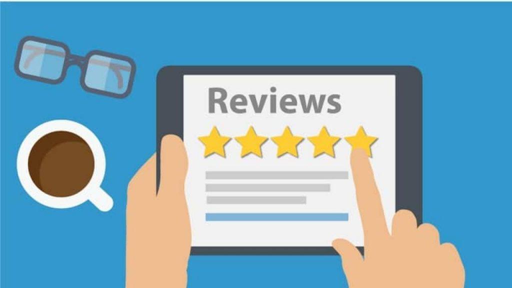 Kinh nghiệm kiếm tiền online từ website review sản phẩm 13