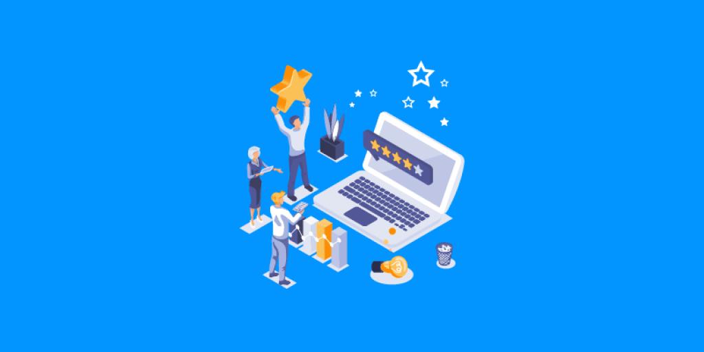 Kinh nghiệm kiếm tiền online từ website review sản phẩm 12