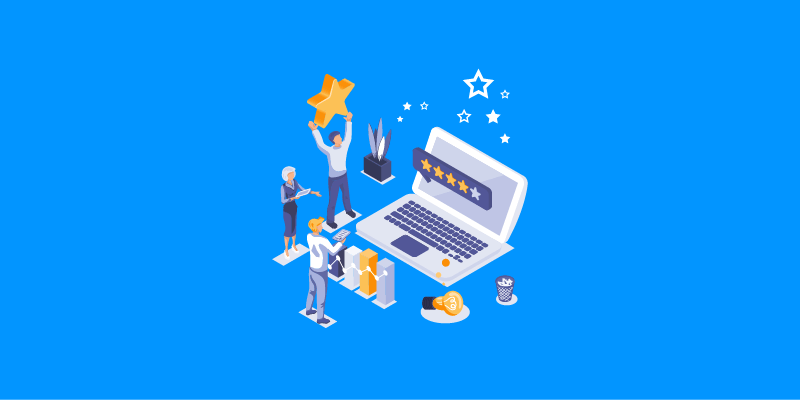 Kinh nghiệm kiếm tiền online từ website review sản phẩm 7