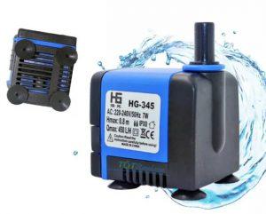 Máy bơm nước mini 220v - HG-345