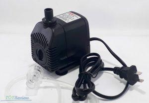 Máy bơm nước mini 220v - DYH-18