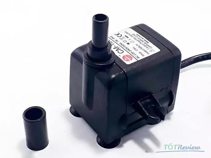 Máy bơm nước mini 220v - CM-138