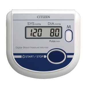 [Tư vấn] – Top 5 máy đo huyết áp tốt nhất nên dùng năm 2021 19