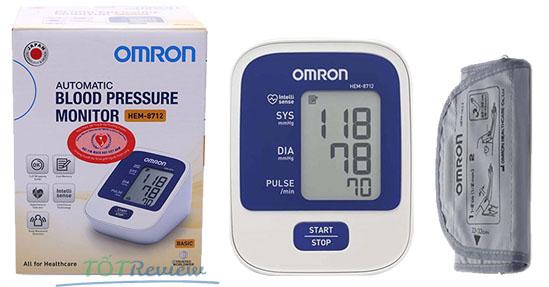 [Tư vấn] – Top 5 máy đo huyết áp tốt nhất nên dùng năm 2021 14
