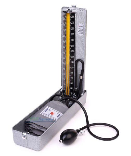 [Tư vấn] – Top 5 máy đo huyết áp tốt nhất nên dùng năm 2021 15