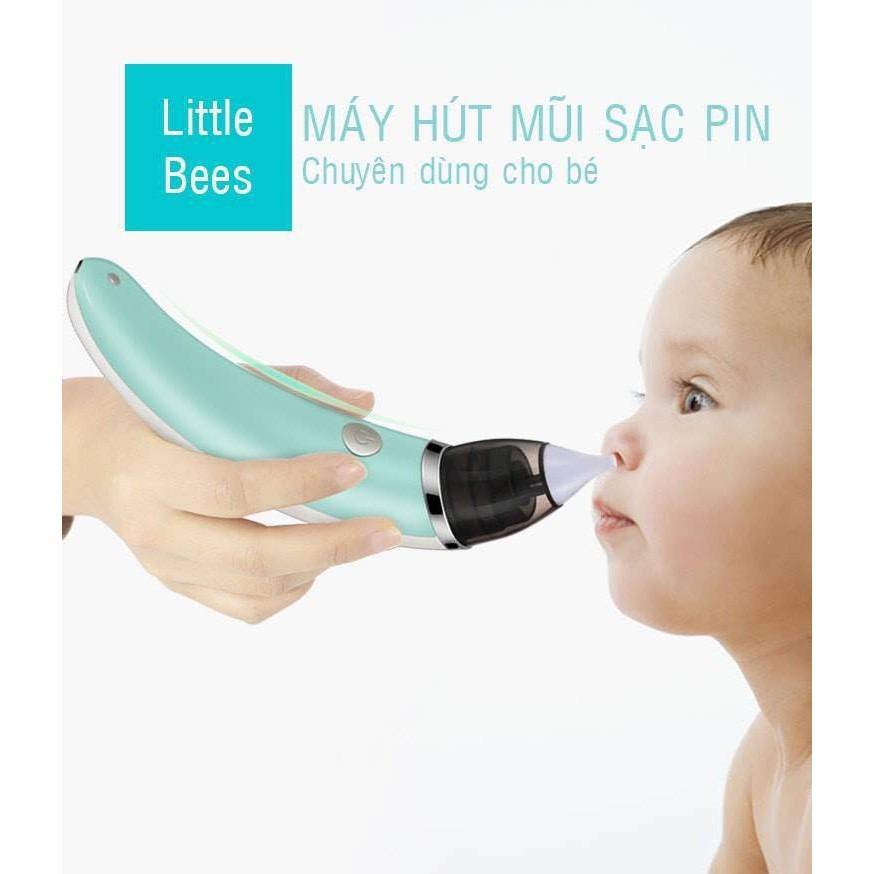 Đánh giá Top 8 máy hút mũi cho bé an toàn, tốt nhất hiện nay 18