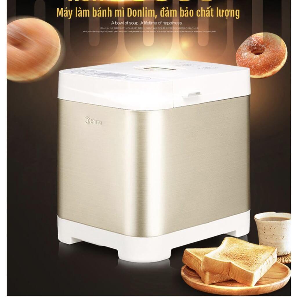 Máy làm bánh mì nào tốt nhất hiện nay? 22