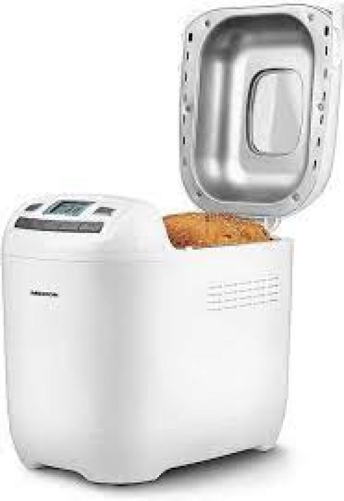 Máy làm bánh mì nào tốt nhất hiện nay? 26
