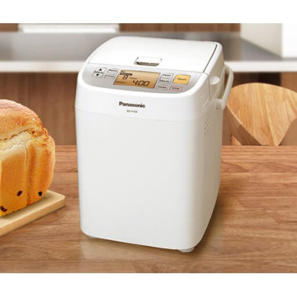 Máy làm bánh mì nào tốt nhất hiện nay? 30
