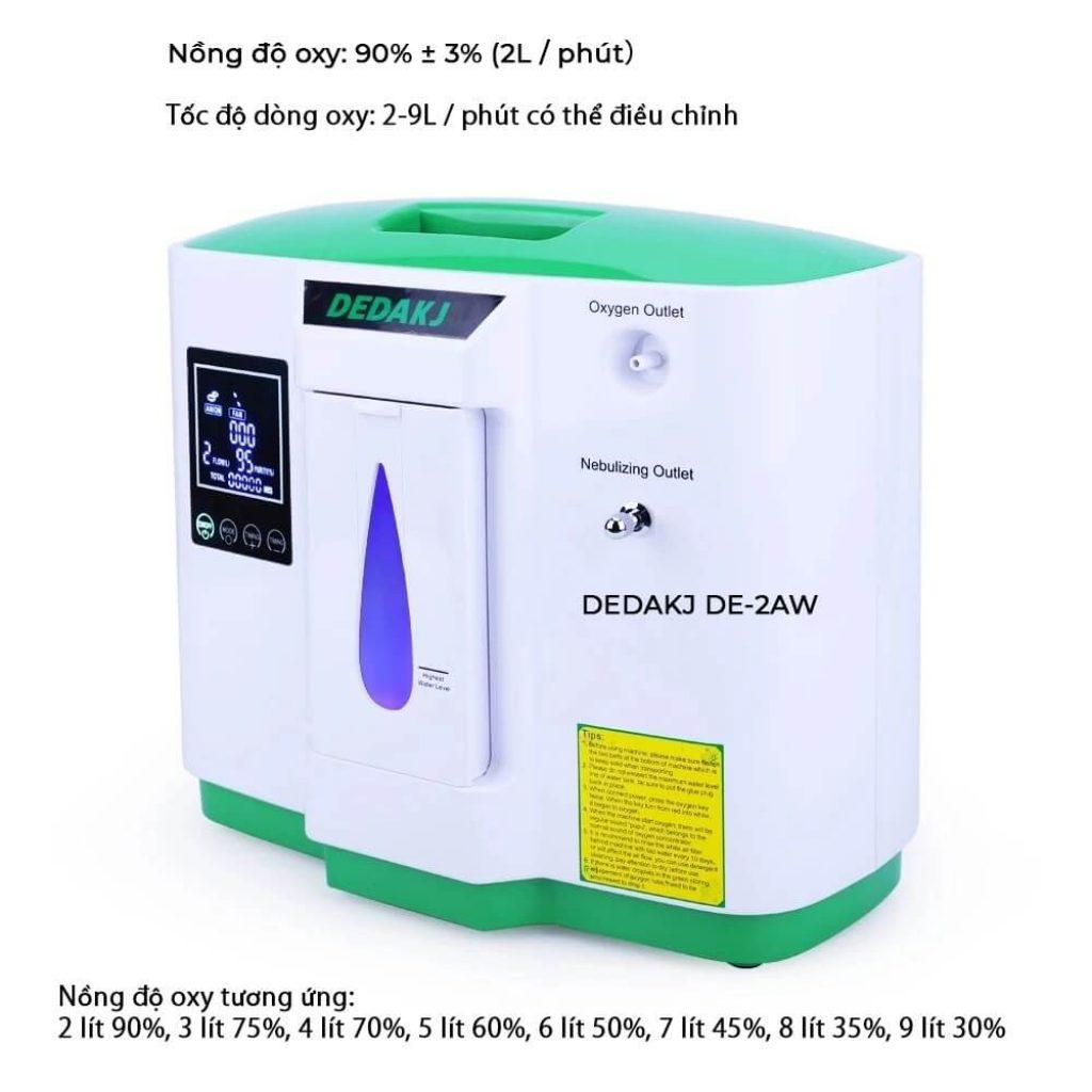 Nên mua máy tạo oxy loại nào tốt nhất? 19