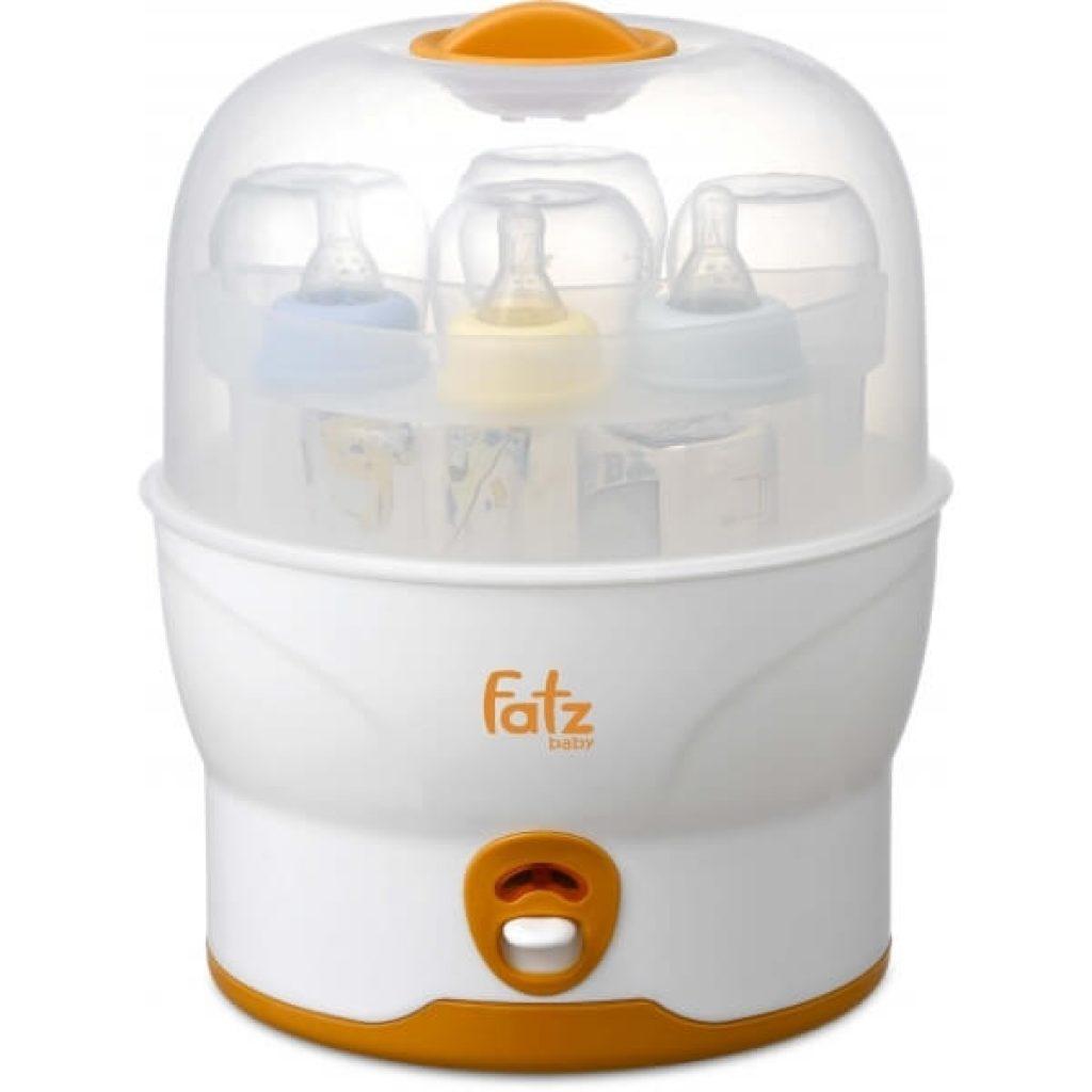 10 máy tiệt trùng bình sữa tốt và đáng mua nhất hiện nay 22