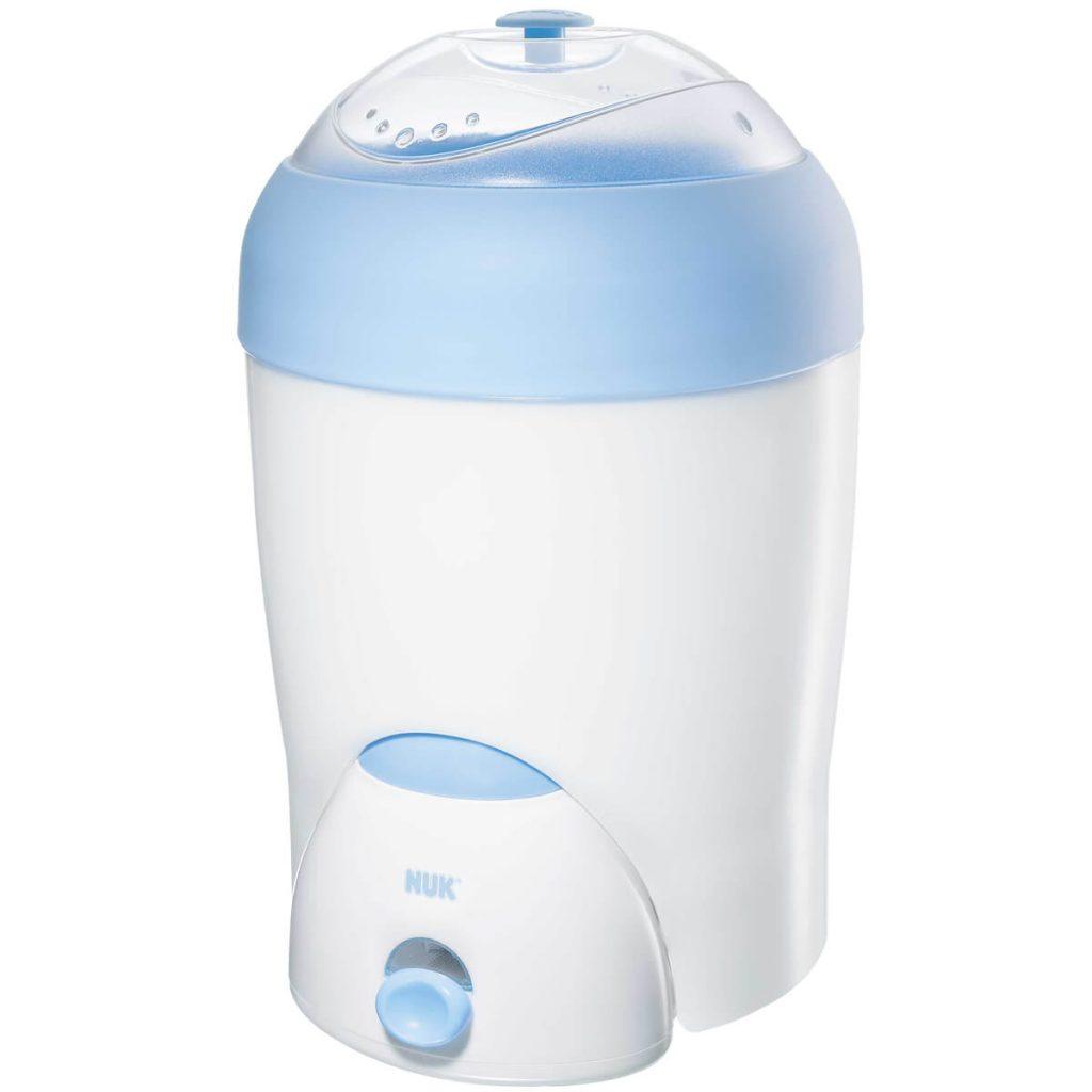 10 máy tiệt trùng bình sữa tốt và đáng mua nhất hiện nay 21