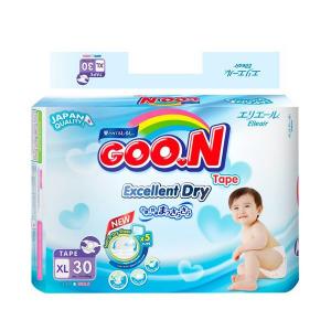 Top 6 thương hiệu tã cho bé an toàn mà các mẹ nên tin dùng 26