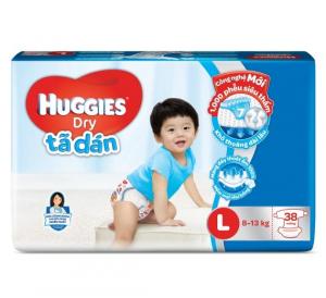 Top 6 thương hiệu tã cho bé an toàn mà các mẹ nên tin dùng 28