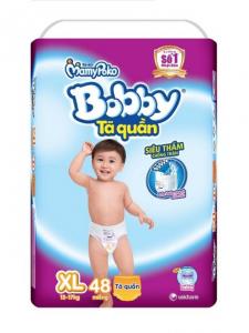 Top 6 thương hiệu tã cho bé an toàn mà các mẹ nên tin dùng 30