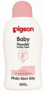 Phấn em bé Pigeon hình 02