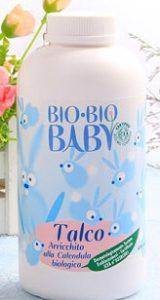 Phấn em bé Bio Bio Baby hình 02