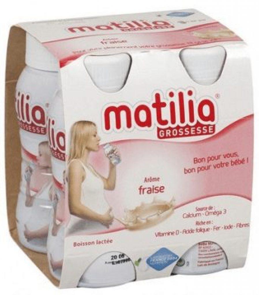 Sữa bầu Matilia của Pháp có tốt không? 20