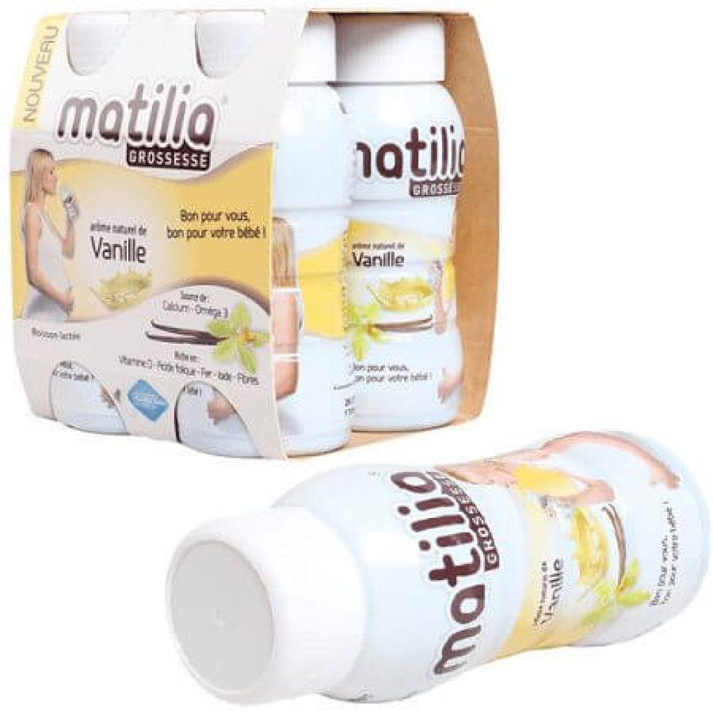 Sữa bầu Matilia của Pháp có tốt không? 19