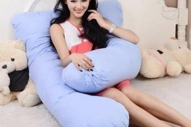 Top 7 loại gối ôm cho bà bầu không thể thiếu trong lúc mang thai