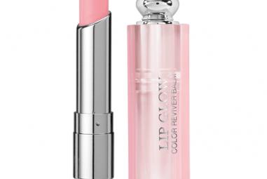 Những lý do nên chọn Dior Addict Lip Glow
