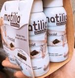 Sữa bầu Matilia của Pháp có tốt không?