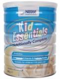 Sữa Kid Essentials có tốt không ?