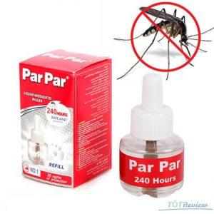 [Tư vấn] – Top 5 Tinh dầu đuổi muỗi tốt nhất nên dùng năm 2021 3