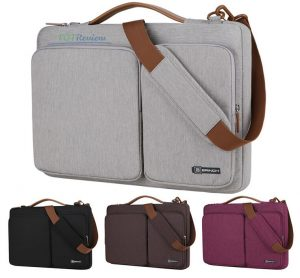 Túi chống sốc Macbook Brinc