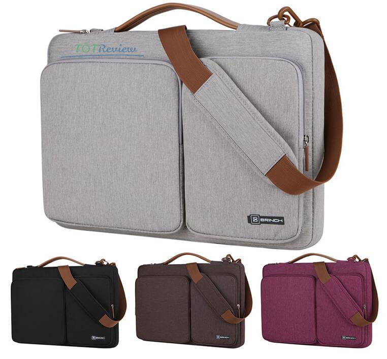 Túi chống sốc Macbook Brinch