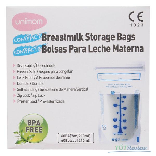 [Tư vấn] – Top 5 túi trữ sữa tốt nhất nên dùng năm 2021 6