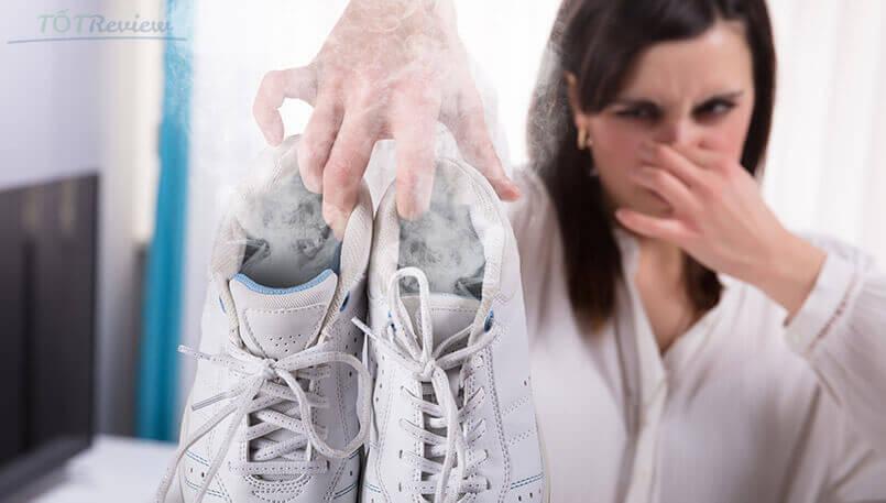 Xịt khử mùi giày tốt nhất